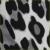 Черно-белый принт